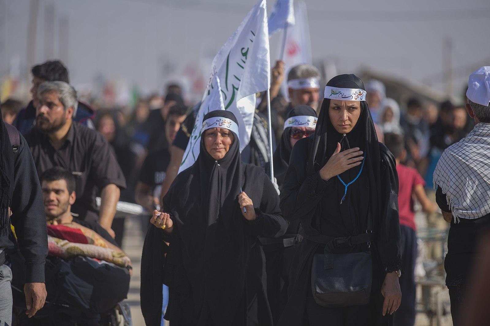 ONU: L'Iran élu à la Commission de la condition de la femme