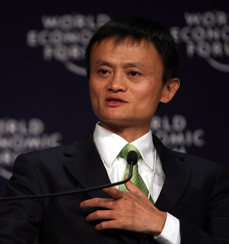 Xi Jinping menace l'empire de Jack Ma