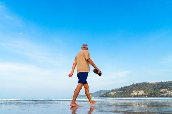 Huit zones du corps à masser pour ralentir le vieillissement