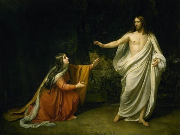 L'histoire de Pâques et de sa célébration devenue tradition