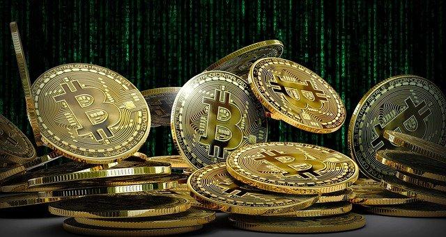 Bitcoin dans les mâchoires de la Chine communiste