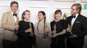 Chloé Zhao : la foi et le courage de garder la bonté