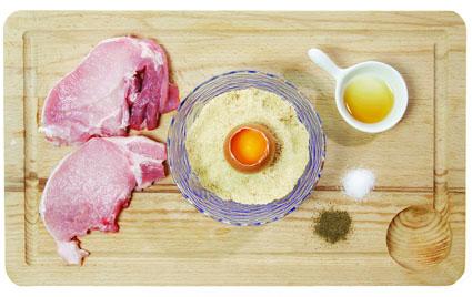 Tonkatsu ou porc pané, recette d'un plat populaire japonais