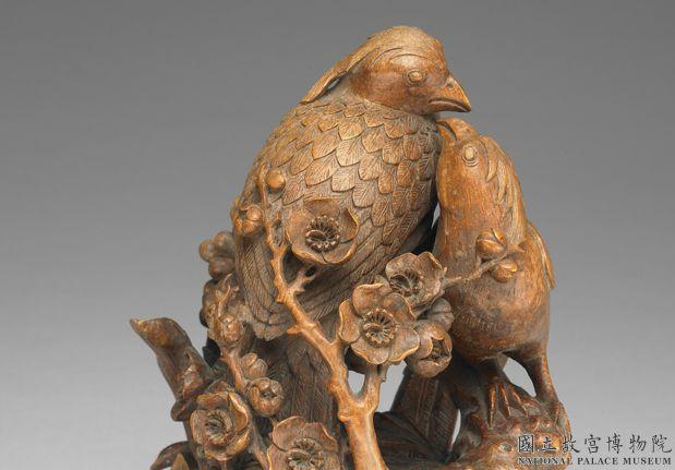 L'art complexe de la sculpture chinoise