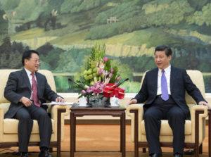 Pékin détient plus de 135 milliards de livres sterling d'actifs britanniques