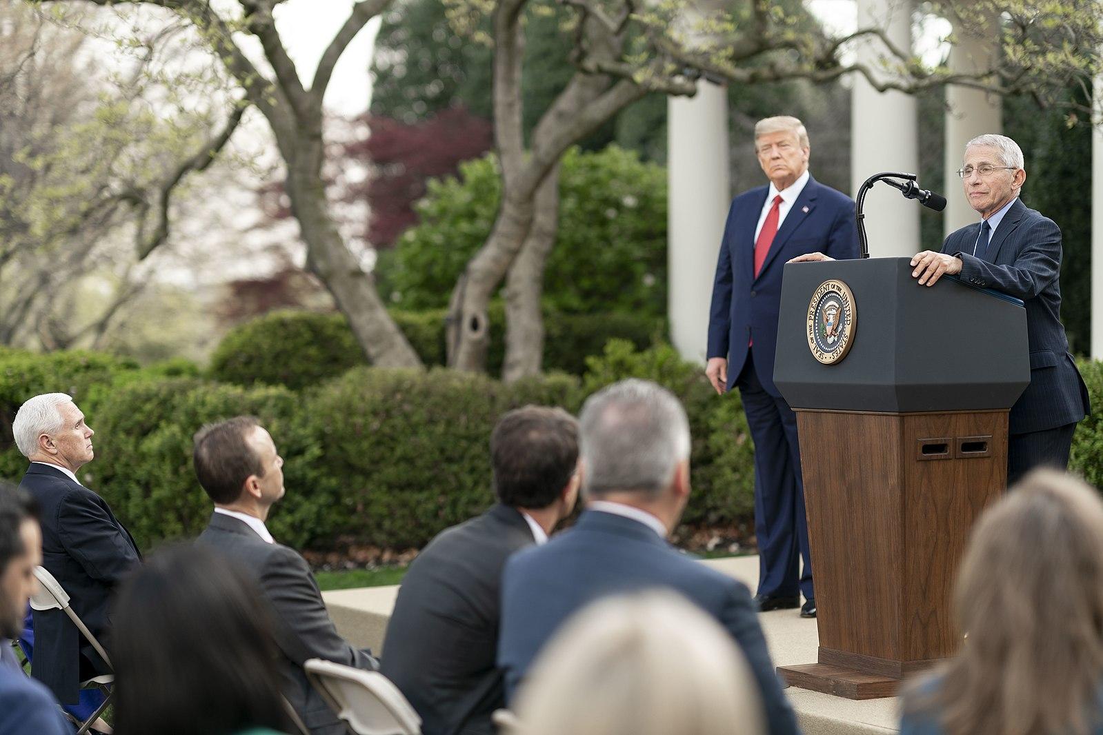 Donald Trump réclame 10 000 milliards de dollars à la Chine pour les dommages causés par la pandémie de Covid-19