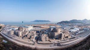 EDF confirme une fuite de gaz radioactif dans la centrale nucléaire chinoise deTaishan