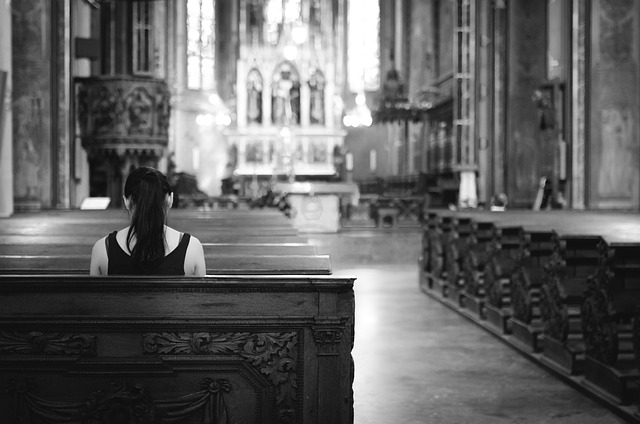 Propagande communiste dans les églises avant la célébration du centenaire du PCC