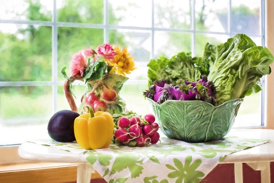 Comment conserver les fruits et légumes au réfrigérateur ?