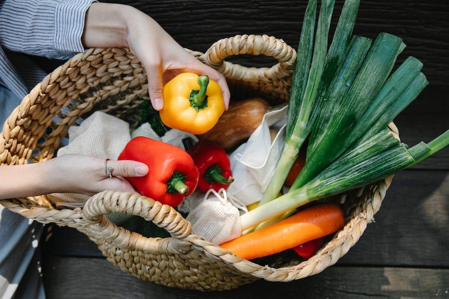 Comment conserver les fruits et légumes au réfrigérateur