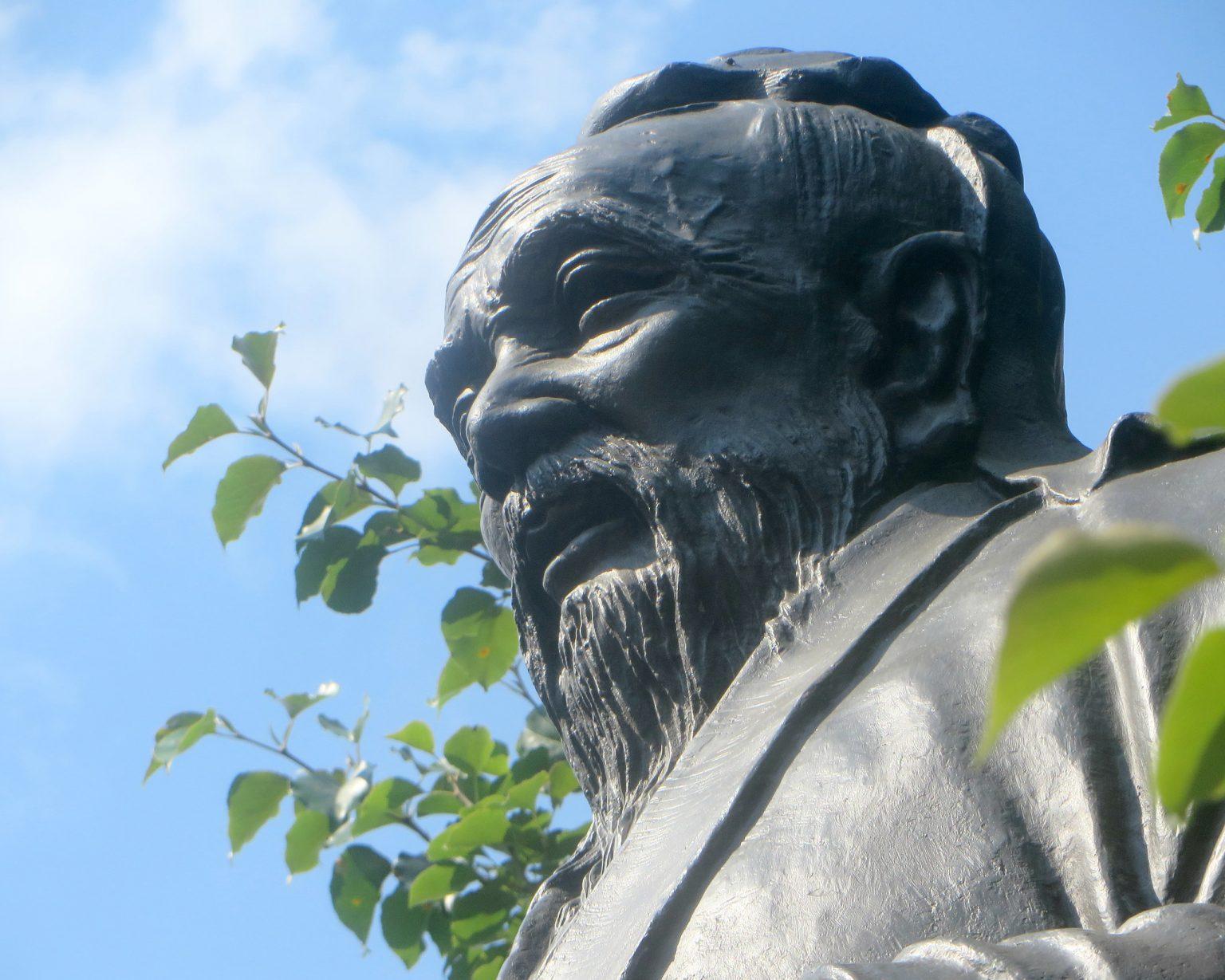 L'enseignement de Confucius s'adaptait à chaque élève