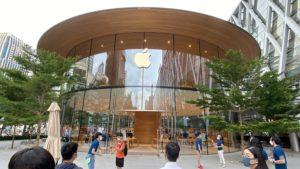 Les fournisseurs d'Apple valident les camps de travail en Chine