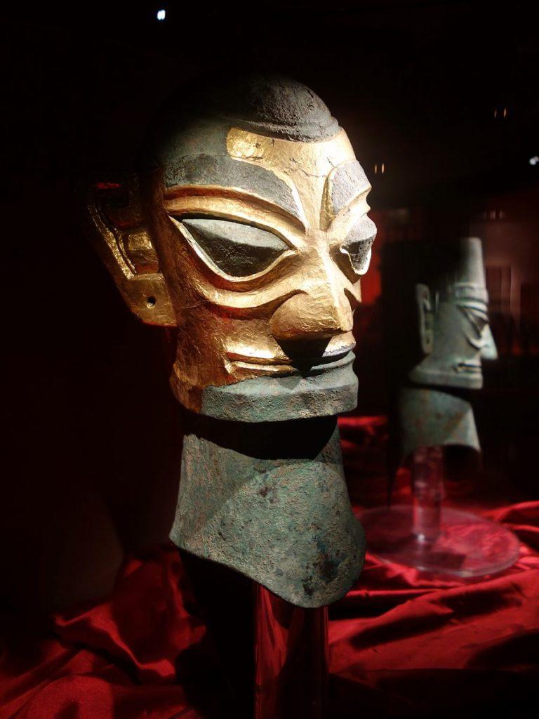 Le mystère du Sanxingdui en Chine : des milliers de trésors rares font trembler le monde