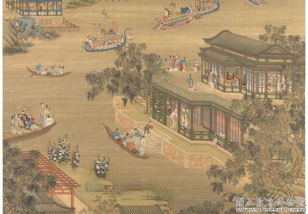 Origine du festival de Duanwu : la fête des bateaux-dragons ou fête du double cinq