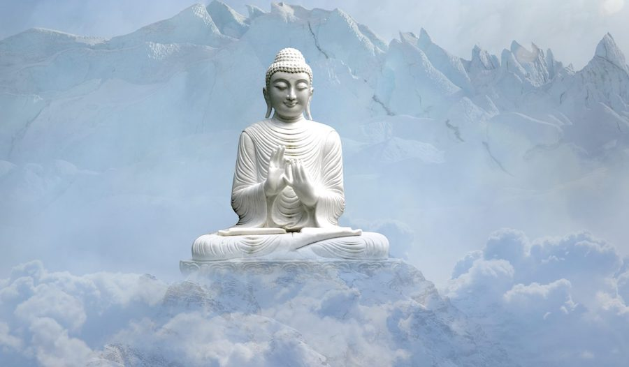Les bienfaits de la méditation en position du lotus