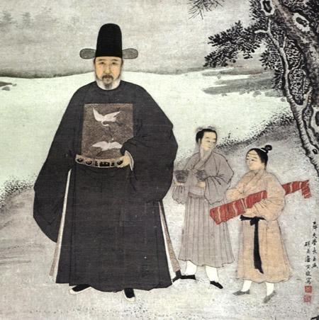 Les cinq couleurs de la culture traditionnelle chinoise