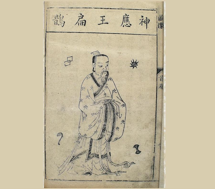 Les quatre grands médecins dans l'histoire de la Chine (1/4)