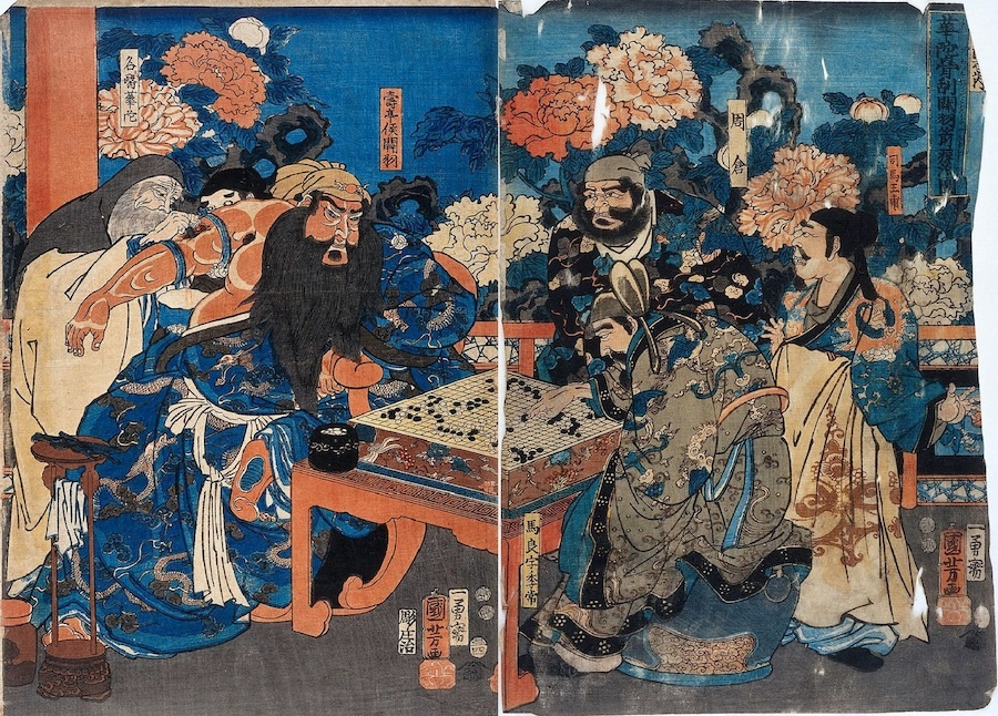 Hua Tuo, un guérisseur miraculeux de la médecine traditionnelle chinoise (2/3)