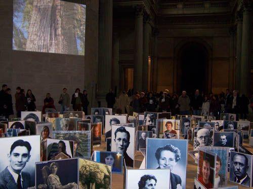 L'histoire des Justes parmi les nations en France : quand la conscience des hommes se réveille