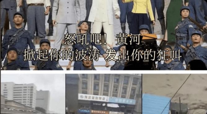 Les inondations dans la Ville de Zhengzhou : une nouvelle malédiction de Jack Chang ?