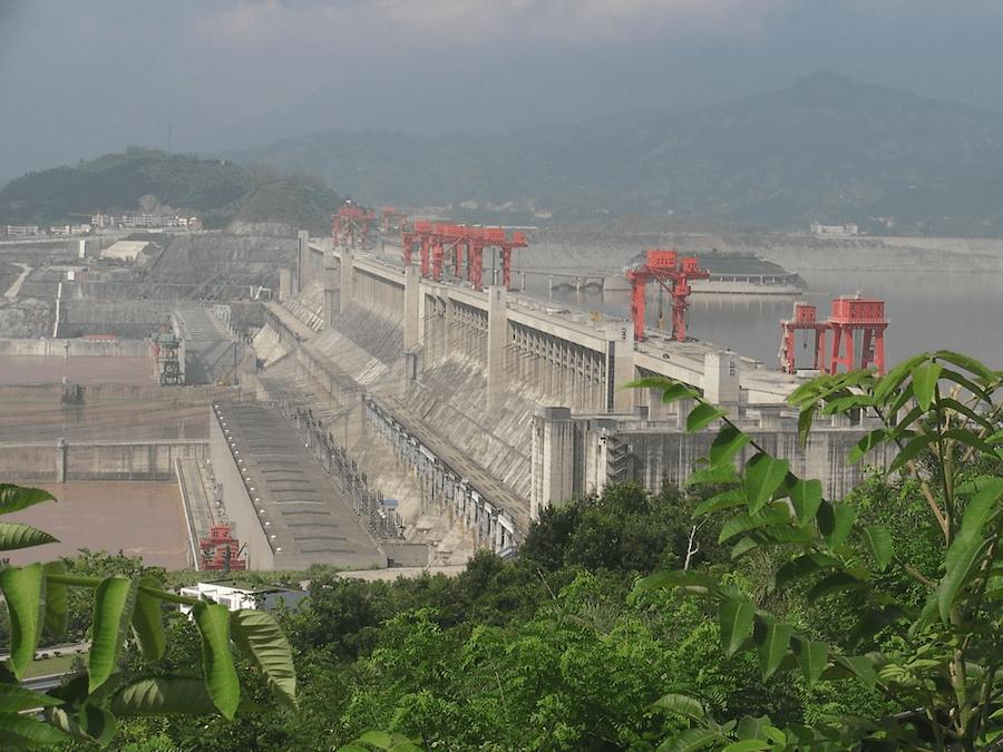 Des millions de personnes touchées par les inondations en Chine, alors que le pays est confronté à l'insécurité de l'eau