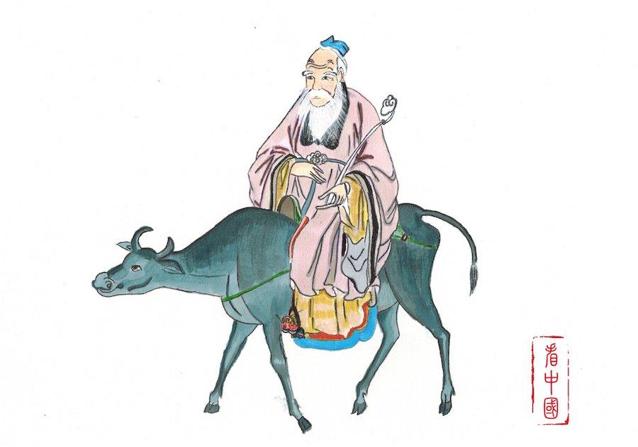 Lao Tseu, Le Livre de la voie et de la vertu : revenir à sa vraie nature