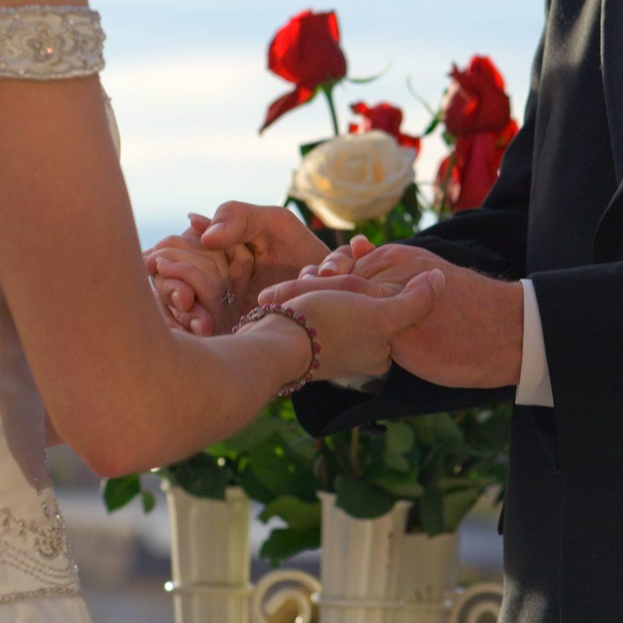 Le mariage traditionnel : la grâce et la loyauté avant tout