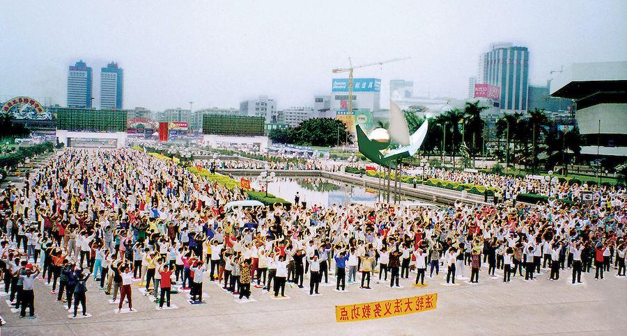 Le Sommet international pour la liberté de religion se concentre sur la Chine