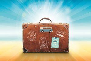 Partir en vacances : des conseils pour vous faciliter la vie