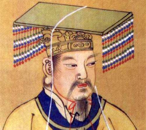 Pourquoi le calendrier chinois s'appelle-t-il le calendrier jaune ou calendrier impérial ?