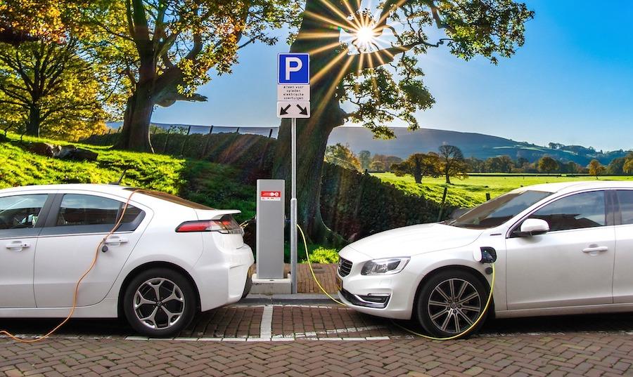 États-Unis : Joe Biden vise 50% de voitures électriques en 2030