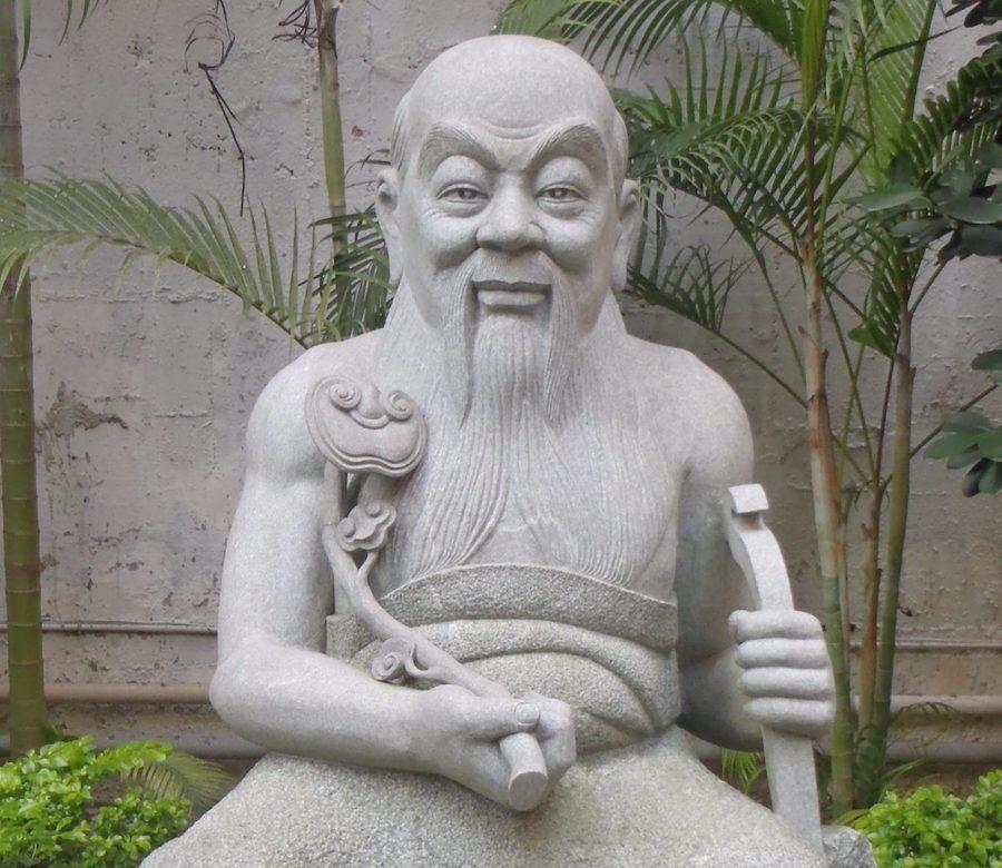 La manière de gouverner des anciens souverains chinois