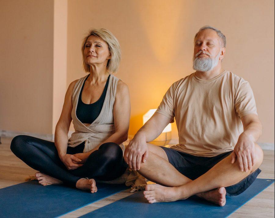 La méditation : un anti douleur plus efficace que la morphine