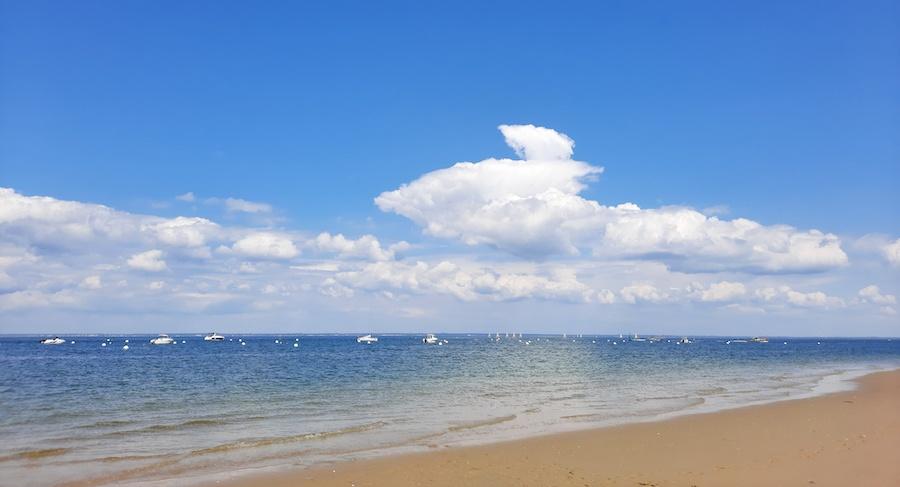 L'été à la plage : soulager le corps, l'esprit et profiter des bienfaits de la mer