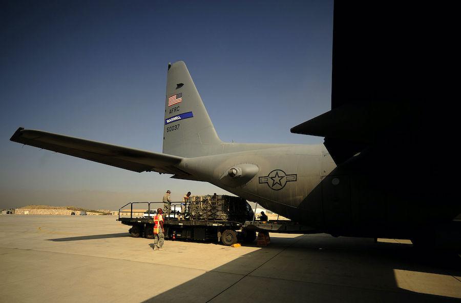 Afghanistan: Pékin cherche à occuper la base aérienne de Bagram par l'intermédiaire du gouvernement taliban au pouvoir
