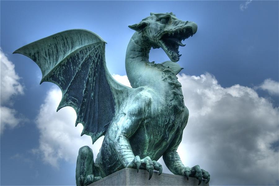 Anciennes créatures mythiques : l'héritage d'un monde inconnu