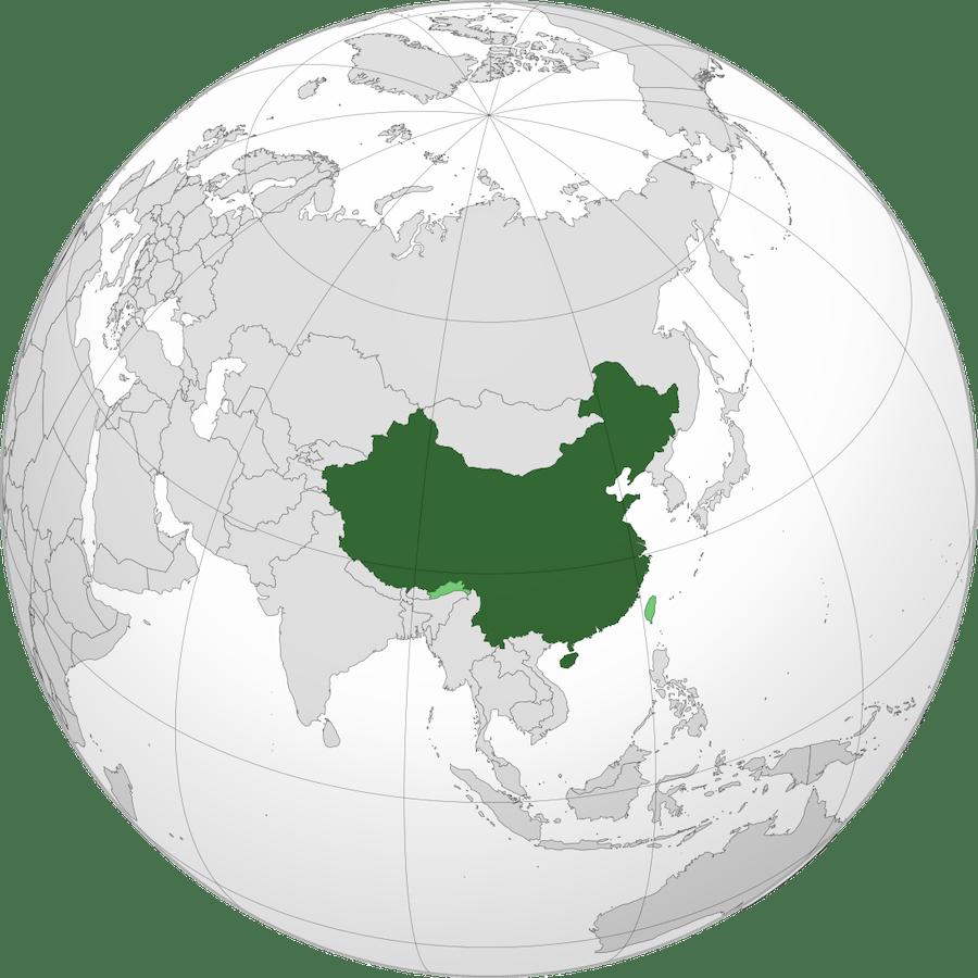 Rapport de l'IRSEM sur l'influence de la Chine : le plus grand ennemi de la Chine est la Chine elle-même