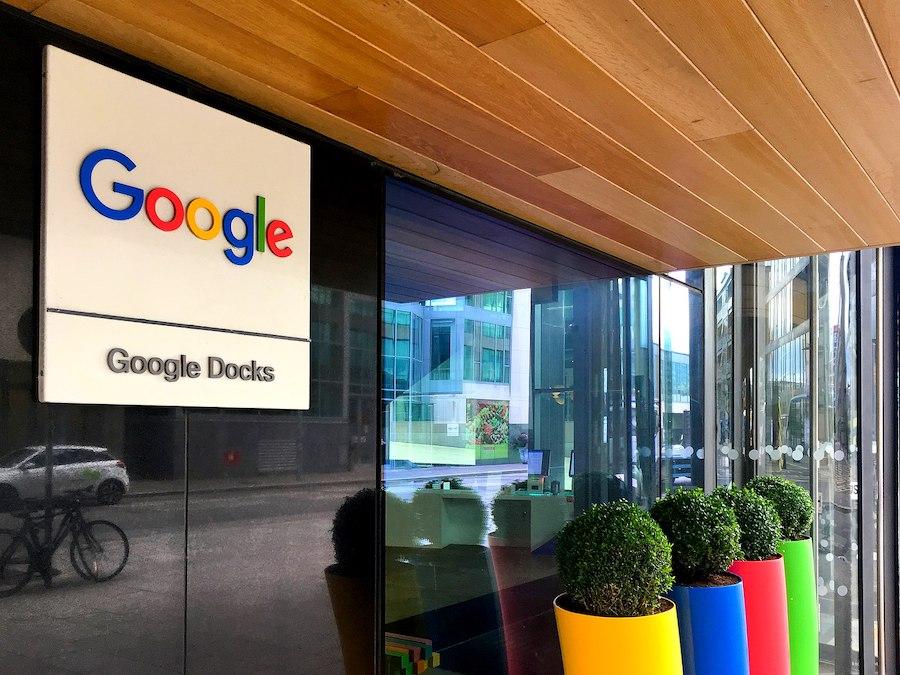 La Corée du Sud inflige une amende de 177 millions de dollars à Google pour abus de position dominante sur le marché
