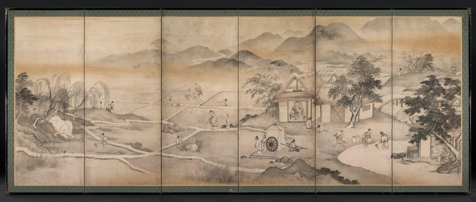 La légende de l'empereur Shun : l'origine du soja jaune et du soja noir
