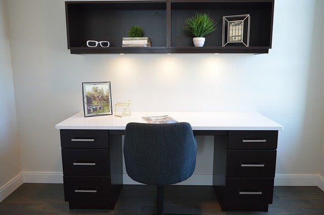 Organiser son bureau et sa productivité pour un télétravail agréable