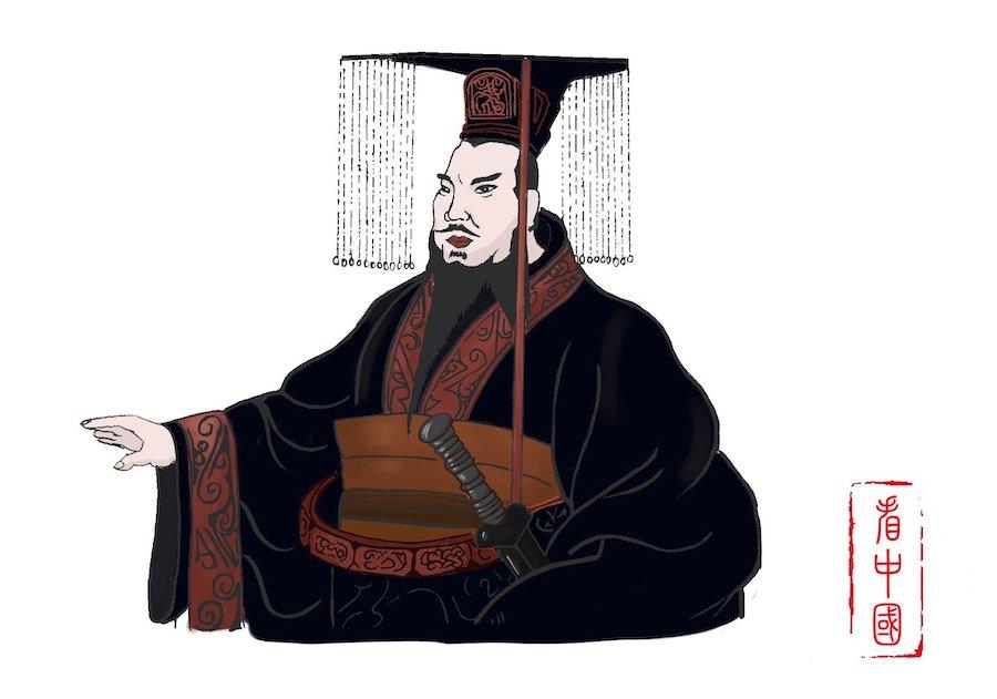 Le sens profond de la culture traditionnelle chinoise divine