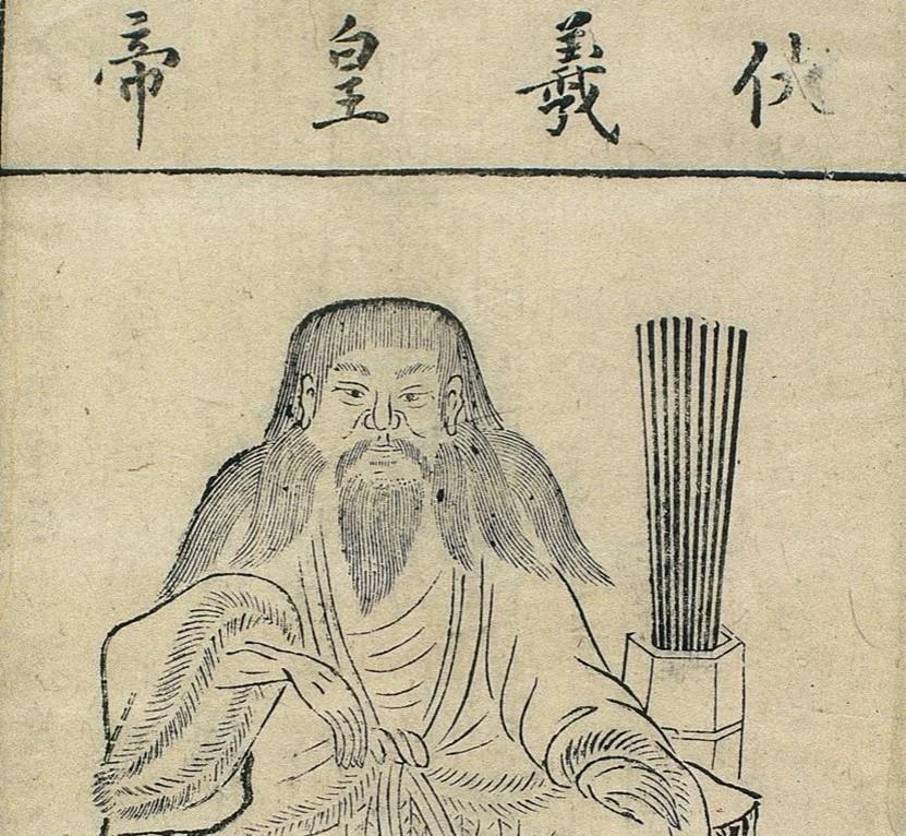 Accomplir une mission céleste : les trois augustes et cinq empereurs chinois ont construit un riche héritage