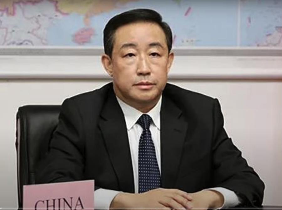 Chine: l'ancien ministre de la Justice et chef du Bureau 610, Fu Zhenghua, fait l'objet d'une enquête