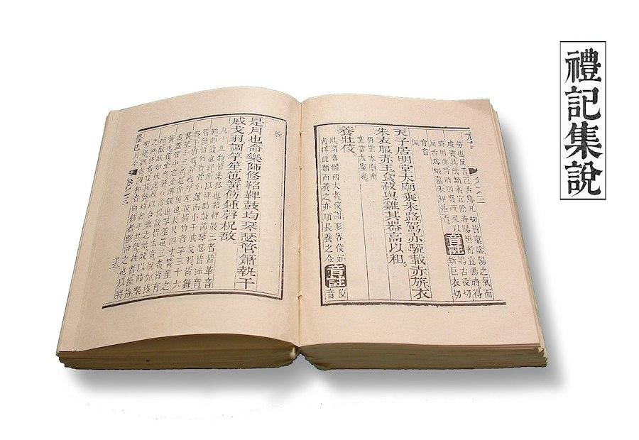 Comment étaient l'éducation et l'instruction dans la Chine antique