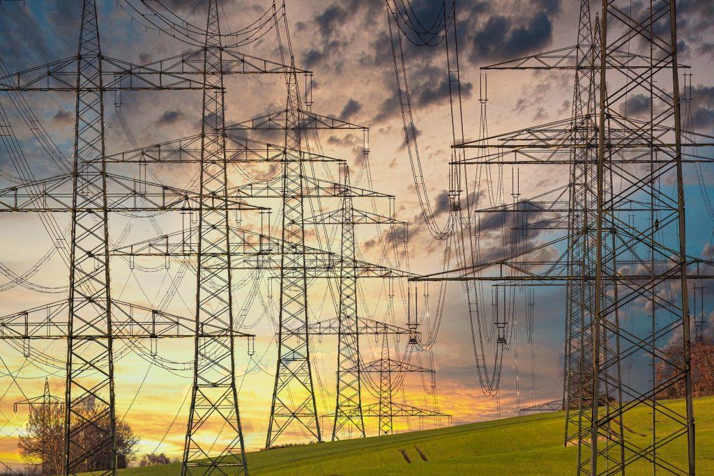 Les coupures d'électricité, les pénuries de charbon et la panne d'Evergrande menacent l'économie chinoise