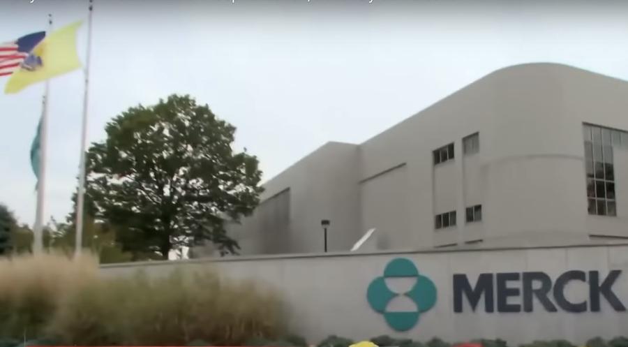 Covid-19: le Molnupiravir des laboratoires Merck vendu à un prix supérieur à 35% du coût de sa production