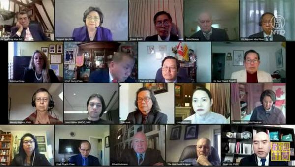 États-Unis: la NFRA adopte une résolution pour mettre fin aux prélèvements d'organes sur des prisonniers d'opinion en Chine